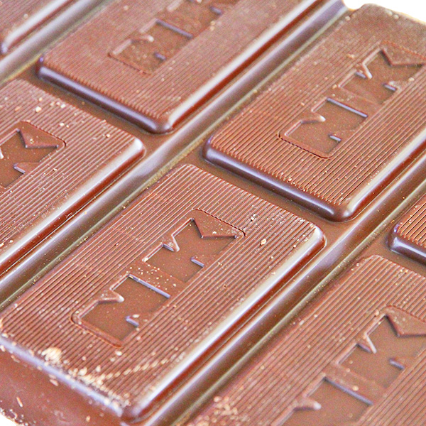 日新化工 スイートチョコレート 板型 2kg