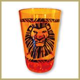 ライオンキング スケルトンカップ