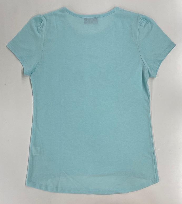アナと雪の女王 LET IT GO Tシャツ レディース