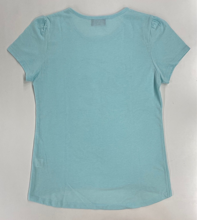 アナと雪の女王 LET IT GO Tシャツ キッズ120