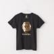 ライオンキング Tシャツ ゴールド M