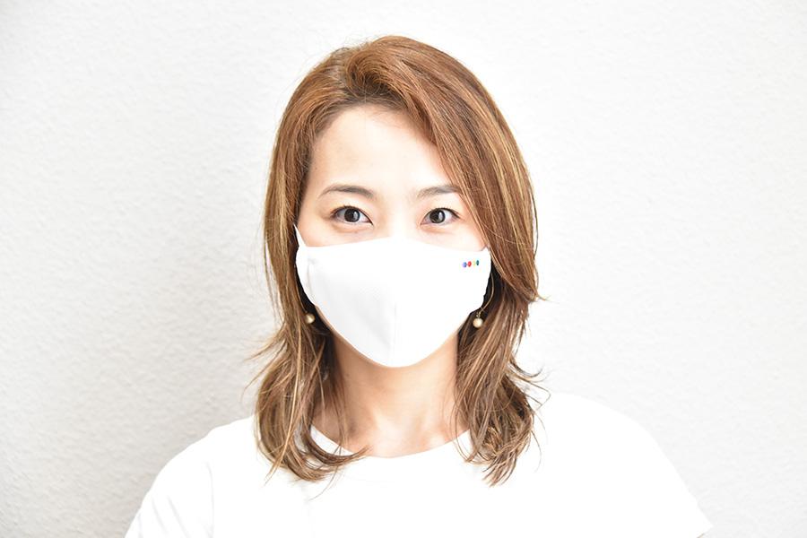 劇団四季 オリジナルマスク 大人用(小さめ)