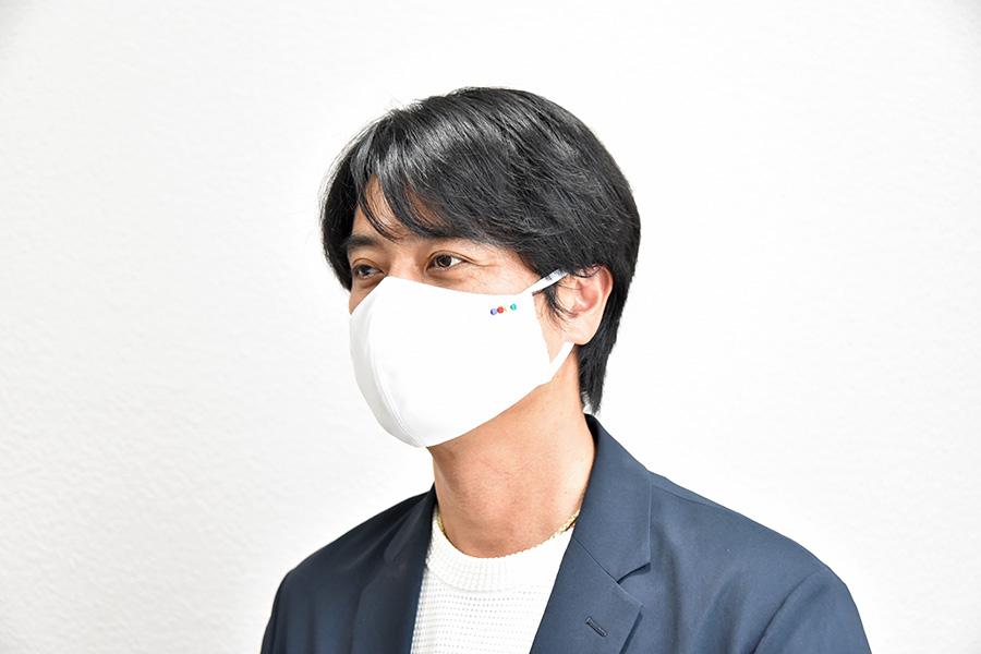 劇団四季 オリジナルマスク 大人用(ふつう)