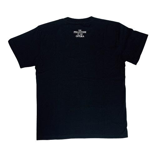 オペラ座の怪人 東京公演限定Tシャツ S