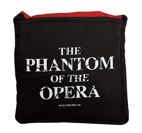 オペラ座の怪人 エコバッグ