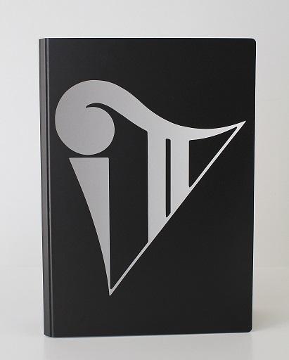 会報誌「ラ・アルプ」バインダー(A4版単品) リニューアル