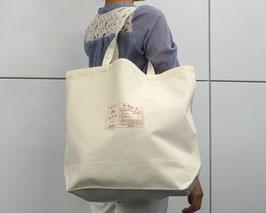【父島makimaki】おが丸トートバッグ