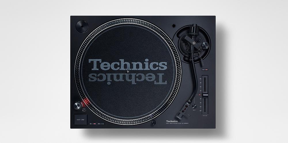 Technics SL-1200MK7 購入ページ