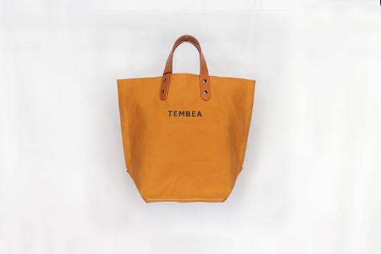 【TEMBEA】DELIVERY TOTE MEDIUM LOGO (TMB-1990N)