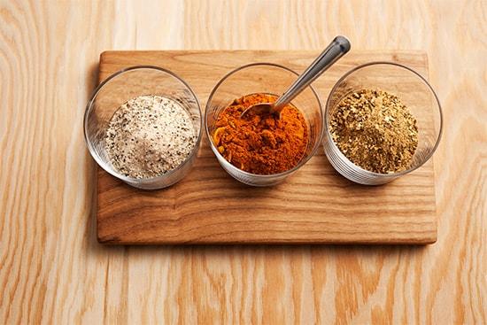 Onomichi Spice