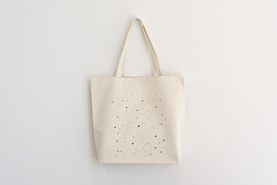 U2 eco bag / SUPPOSE DESIGN OFFICE