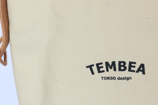 【TEMBEA】MARCO BAG LOGO (TMB-1234H)