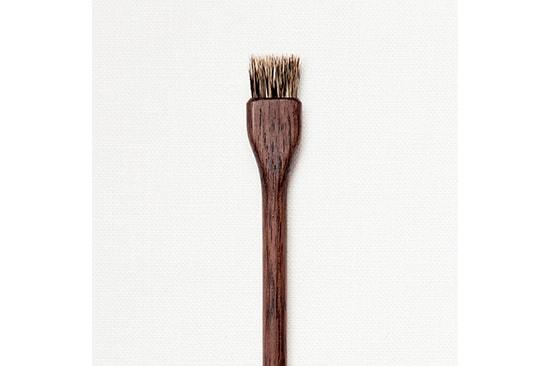 UBU Lush brow Brush (ウヴ ラッシュブロウブラッシュ)