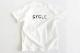 CYCLE Tシャツ / TRAVEL Tシャツ