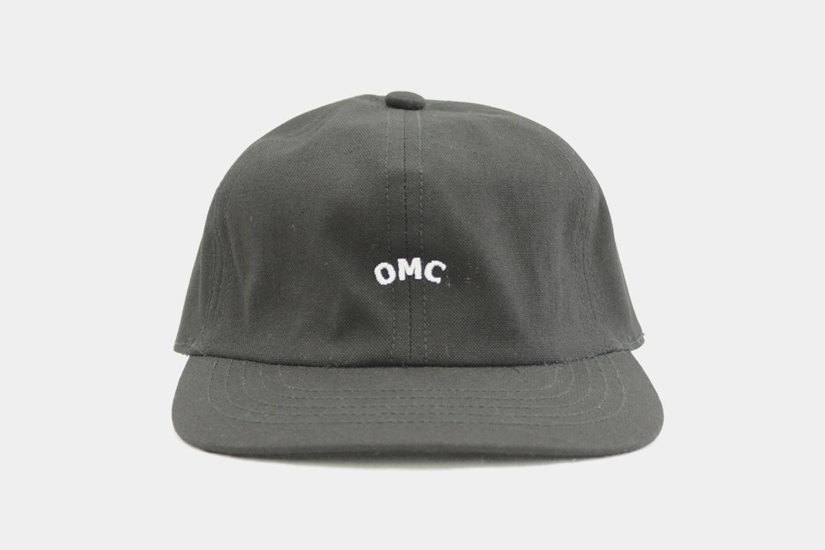<ONE DAYS> OMCキャップ2021SS