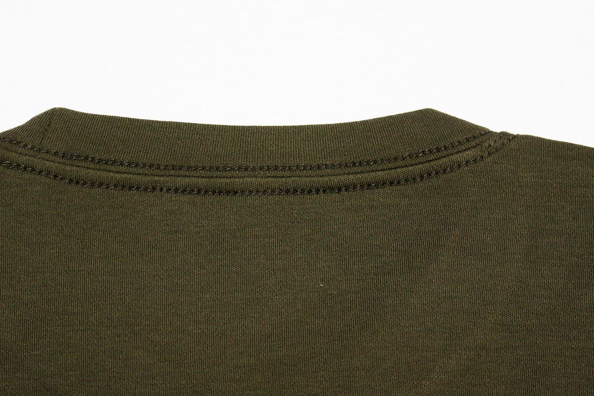 【THE INOUE BROTHERS】Standard Pocket Long sleeve