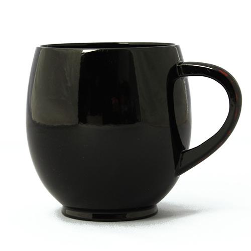 樽型コーヒーカップ(曙)