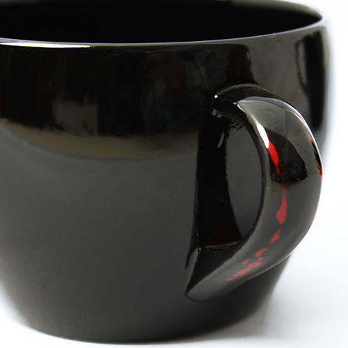 ティーカップ(曙)