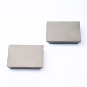 四角塗り板2P(シルバー)
