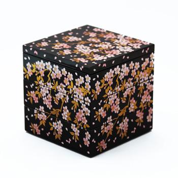 さくら4.0三段重箱