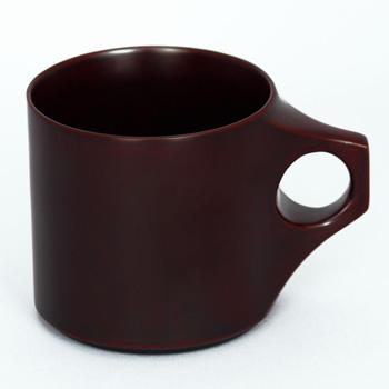 マグカップ(紅溜)