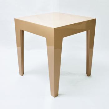 旧型ネストテーブル(ベージュ)