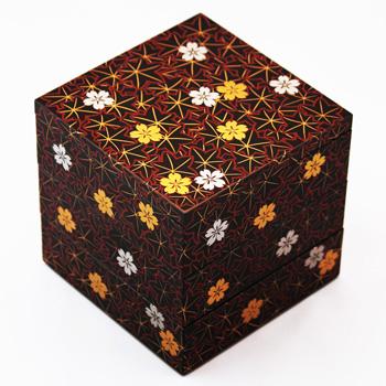 春秋5.0三段重箱