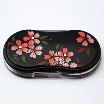 蒔絵LEDルーペ(スワロフスキー桜)