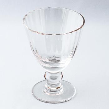 バケットワイングラス