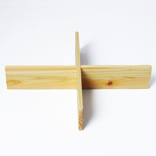 Njeco汎十字仕切(二段重箱・三段重箱用)