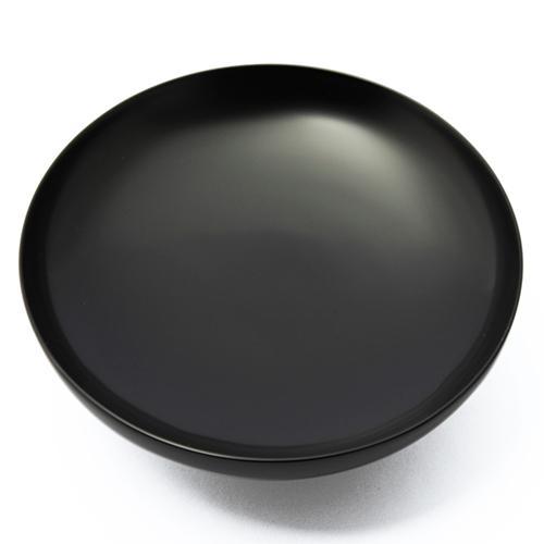 くりぬきモダン取り皿(黒)