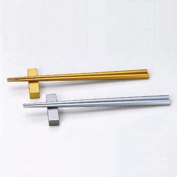 箸置2P(シルバー)