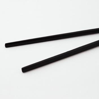 古代箸 胴黒