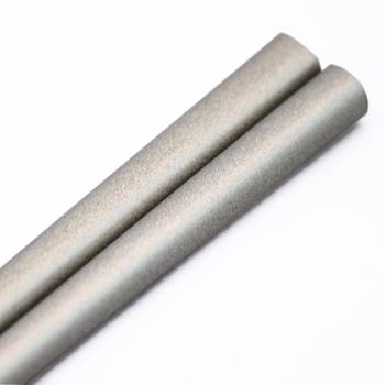 箸(メタリックシルバー)