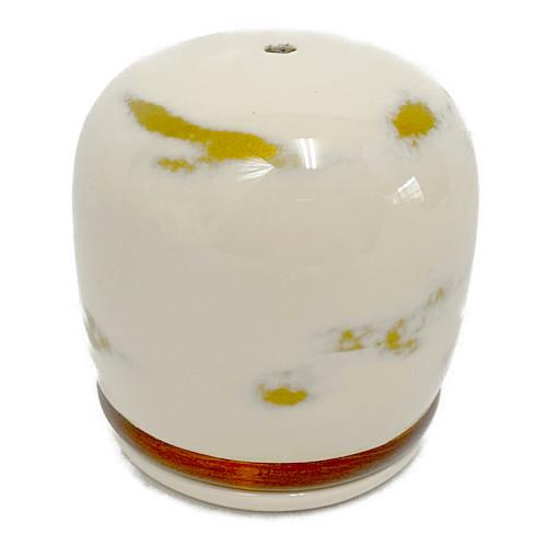 ワインカップ Kuroe(変根来-白)