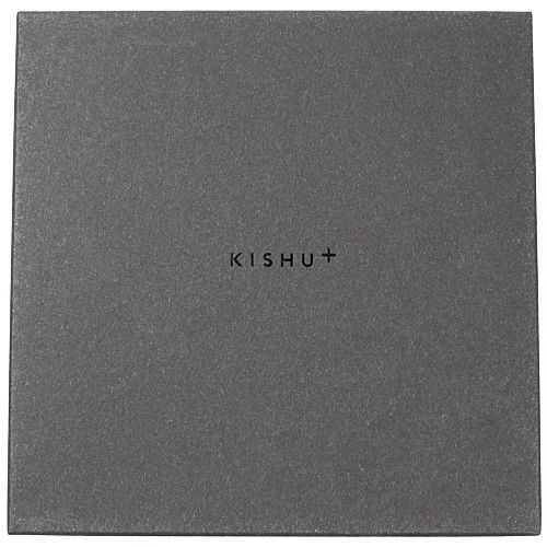 【KISHU+】TOGI (白)