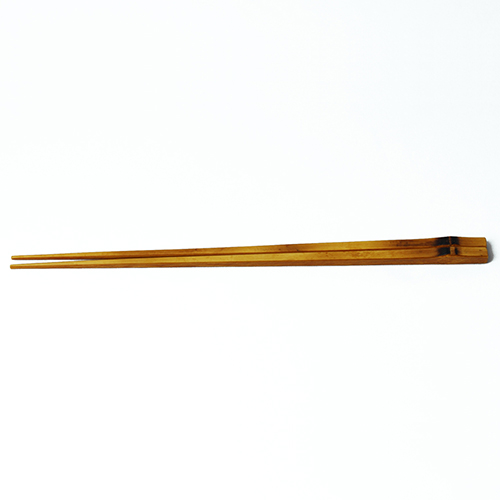 一生白竹箸