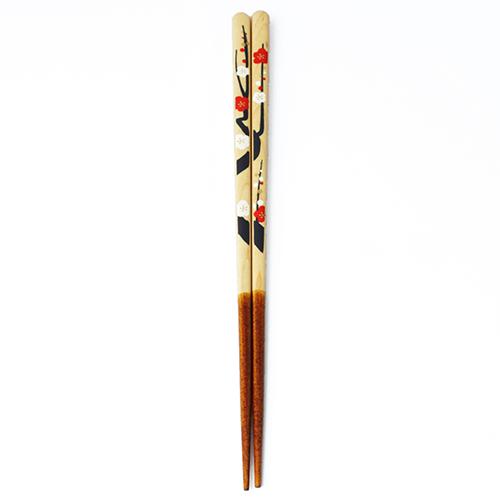 花づくし箸 梅