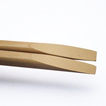 天削箸(ベージュ)