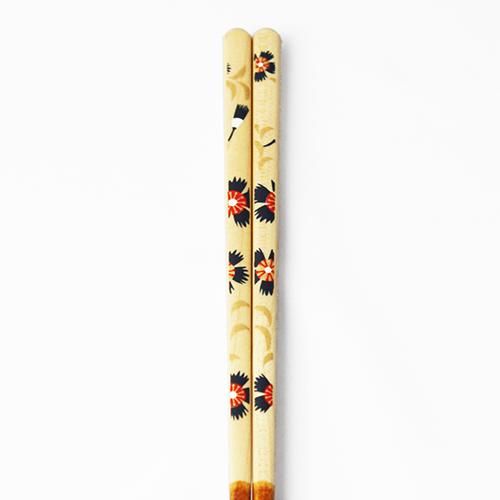 花づくし箸 撫子