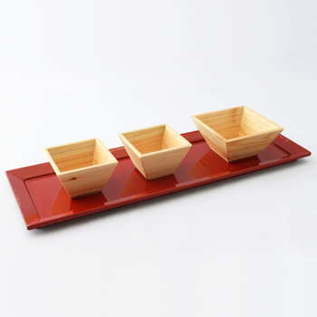 Njeco汎角小鉢