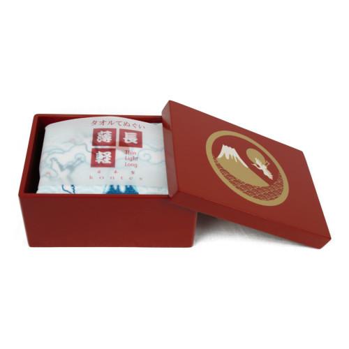JAPAN GIFT BOX富士鶴