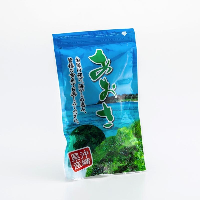 沖縄県産乾燥あおさ 20g