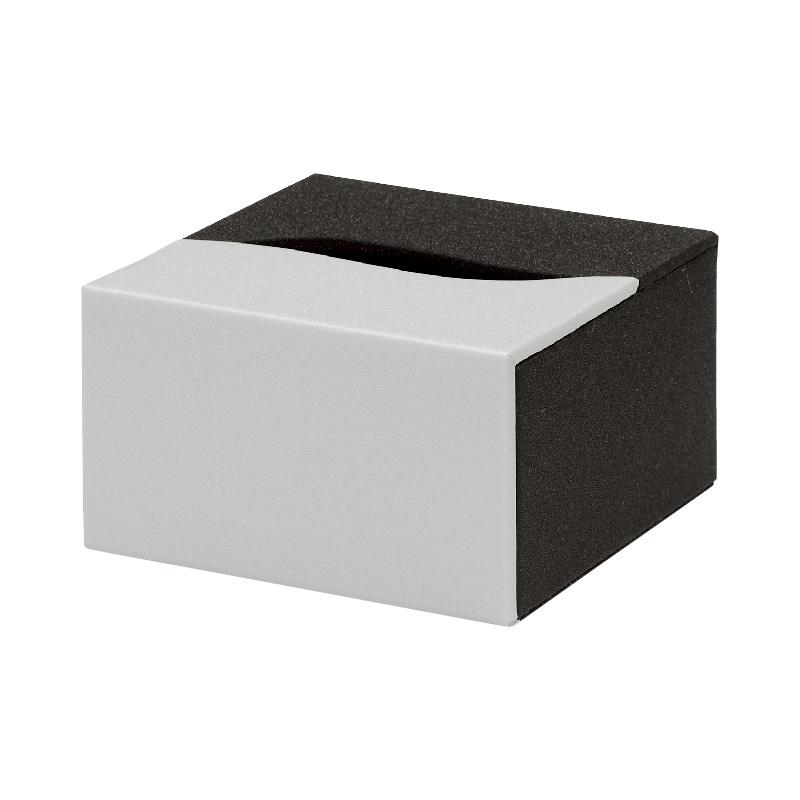 MM-C<br>ハーフサイズティッシュボックス