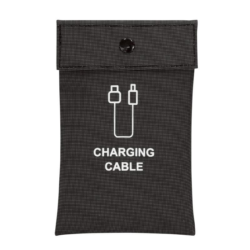 充電器ポーチ-1<br>客室
