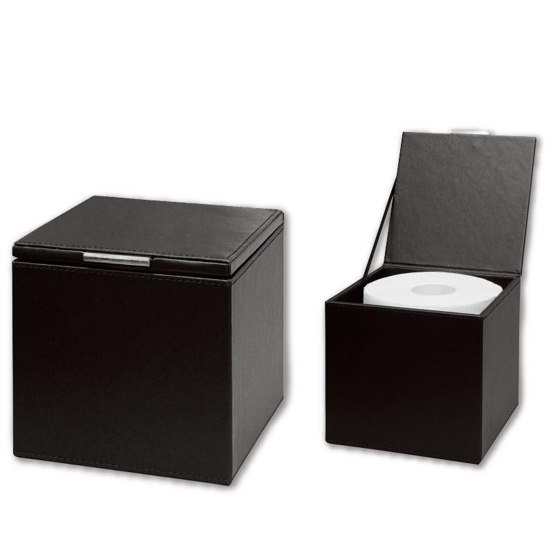 トイレットペーパーBOX<br>客室バス・トイレ