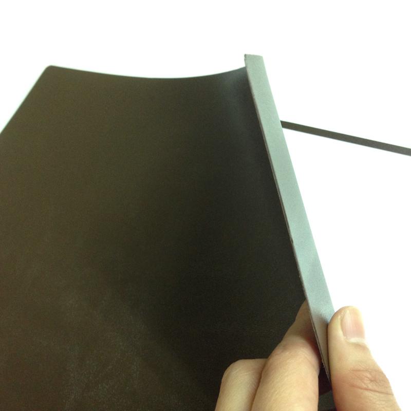 EPR-201<br>(A4 レールタイプ 4ページ仕様10ページまで増減可)<br>レールバインダーメニューブック