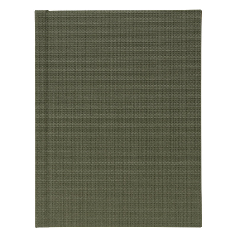 LL-201<br>(A4 レールタイプ 4ページ仕様 10ページまで増減可)<br>レールバインダーメニューブック