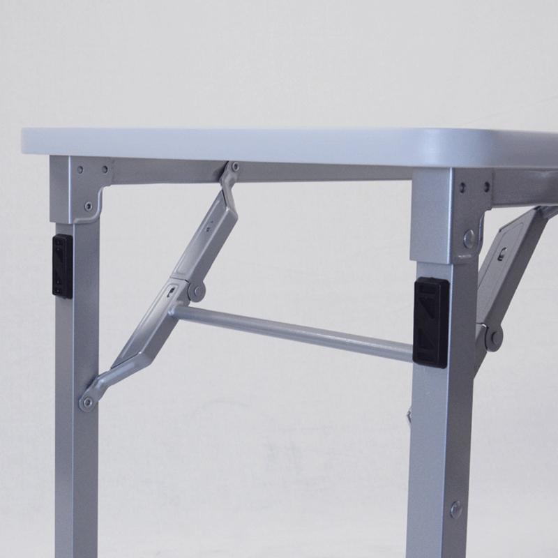 超軽量テーブル シロフチ