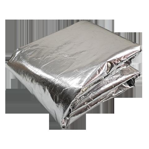 天幕用遮熱カバー
